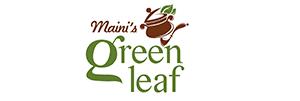 Best veg restaurant Kausambi   Maini's Green Leaf